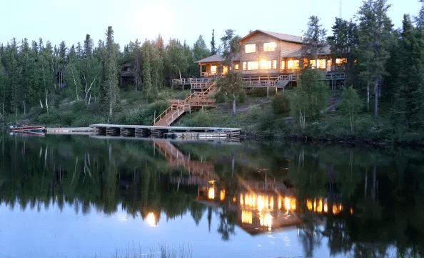 Fishing Trips in Manitoba, Canada