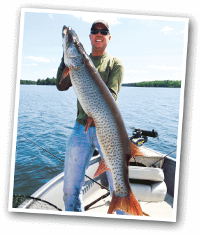 Where to find amazing fishing trips in canada for Canadian fishing trips cheap