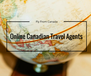 Go to Benefits of Canada travel agent - Find a Canda travel agency near you