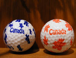 Best Canada Golf Stores