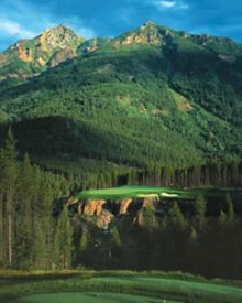 Best Canada Golf Vacations