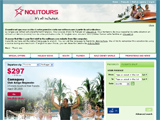 Nolitours Vacation Packages