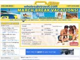Wholesale Travel